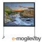 Экран Lumien Master Fold 199x260 см (120), (раб. область 183х244 см) Matte White черн. кайма по периметру 4:3 [LMF-100102]