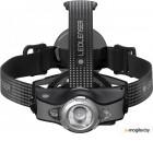 Фонарь налобный Led Lenser MH11 черный лам.:светодиод. 600lx (500996)