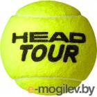 Набор теннисных мячей Head Tour / 570703 (3шт)