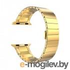Ремешок из нержавеющей стали Lyambda Canopus для Apple Watch 42/44 mm DS-APG-05-44-GL Gold