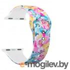 Силиконовый ремешок Lyambda Alya для Apple Watch 42/44 mm DS-APF06-44-7
