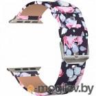 Кожаный ремешок Lyambda Mira для Apple Watch 38/40 mm DS-APP-011-1-40-4