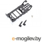 Traxxas Main Frame DR-1ery Holder/Screws DR-1 2.