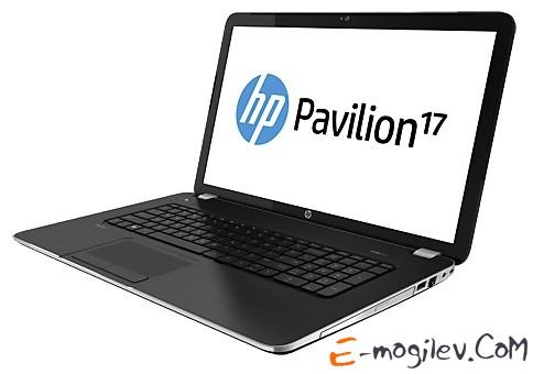 HP Pavilion 17-e159sr F8T50EA i5-4200M