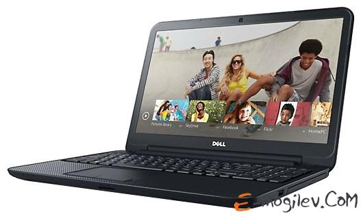 Dell Inspiron 3537 Black 3537-6577 Celeron 2955U