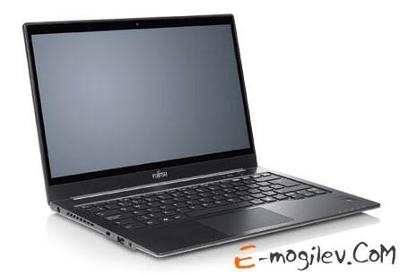 Fujitsu LIFEBOOK U772 Core i5-3337U/4Gb/500Gb/32Gb SSD/HD4000/14/HD/Mat/1366x768/Win 8 Professional 64/silver/BT4.0/FP/4c/WiFi/Cam