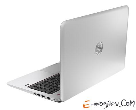 HP Envy 15-j014sr Core i7-4700M/8Gb/1Tb/24Gb SSD/GT750M 2Gb/15.6/FHD/Touch/1024x576/Win 8 Single Language/silver/BT2.1/WiDi /6c/WiFi/Cam