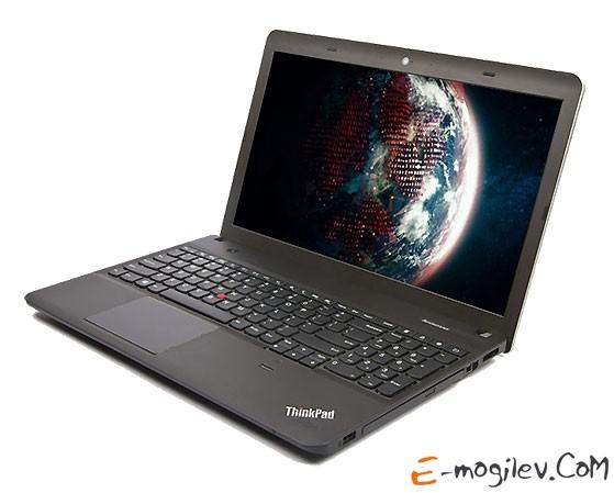 Lenovo ThinkPad E531 Pentium 2030M/15.6/4Gb/500Gb/DVDRW/HD/HD/Mat/Free DOS/black/BT4.0/6c/WiFi