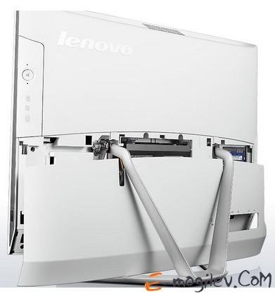 Lenovo C560 23 FHD Touch i5 4570T/6Gb/1Tb/GF705 2Gb/DVDRW/W8.1 64/WiFi/white 1920*1080/Web/клавиатура/мышь /белый