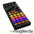 DJ Native Instruments Traktor Kontrol F1