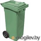 Контейнер для мусора Plastik Gogic 120л (зеленый)