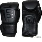 Боксерские перчатки No Brand ZTQ-116-6 (черный)