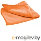Стиратель для доски NOBO Microfibre Cloth / 1905328 (оранжевый)