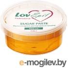 Паста для шугаринга LovEpil Medium сахарная (220г)