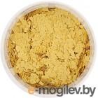 Флоковая добавка для жидких обоев Silk Plaster 2 (желтый)