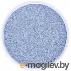 Флоковая добавка для жидких обоев Silk Plaster 6к (светло-голубой)
