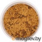 Флоковая добавка для жидких обоев Silk Plaster 7 (светло-коричневый)