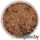 Флоковая добавка для жидких обоев Silk Plaster 9 (коричневый)
