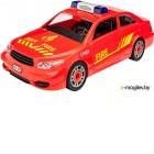 Сборная модель Revell Легковая пожарная машина 1:20 / 00810