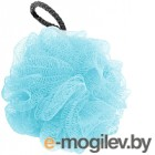 Мочалка для тела After Spa Bath and Shower Mesh Sponge Col 1 Blue