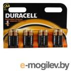 Duracell LR6-8BL BASIC