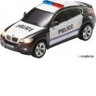 Радиоуправляемая игрушка Revell Полицейский автомобиль BMW X6 / 24655