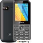 teXet TM-213 черный Мобильный телефон