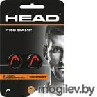 Виброгаситель для теннисной ракетки Head Pro Damp / 285515-BK (черный)