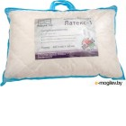 Ортопедическая подушка Фабрика сна Латекс-1 (40x60)
