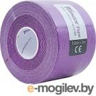 Кинезио тейп Tmax Extra Sticky Lavender / 423198 (фиолетовый)