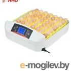 инкубаторы HHD EW-32S (32 яйца, автоматический поворот) (без коробки) Б/У
