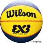 Баскетбольный мяч Wilson Fiba Replica / WTB1733XB (размер 3)