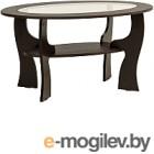 Журнальный столик SV-мебель Ж №4 (дуб венге)
