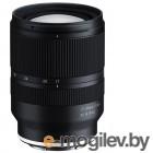 объективы для Sony Tamron Sony FE 17-28 mm F/2.8 Di III RXD A046SF
