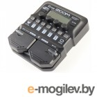Студийное оборудование ZOOM Аудиоинтерфейс Zoom G1 FOUR