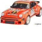 Сборная модель Revell Автомобиль Porsche 934 RSR Jagermeister 1:24 / 07031
