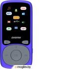 MP3 плеер Digma B4 8GB (синий)