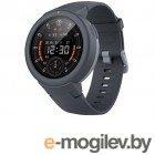 Смарт-часы Xiaomi Amazfit Verge Lite Shark Grey A1818