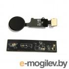 шлейф кнопки Home для iPhone 7 Plus для iPhone 7 золотой