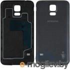 задняя крышка для Samsung для Galaxy  S5 SM-G900F золото AAA