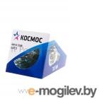 Лампа галогенная КОСМОС MR16/cm. 35Вт, 12В, GU5.3 (уп-ка 10 шт.) &