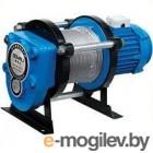 EURO-LIFT Лебедка электрическая KCD 1000/2000кг, 100/50м, U=380v, P3, 50HZ. 00019832