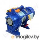 EURO-LIFT Лебедка электрическая KCD 500/1000кг, 100/50м, U=380v, P3, 50HZ. 00019830
