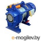 EURO-LIFT Лебедка электрическая KCD 500/1000кг, 70/35м, U=220v, P1, 50HZ. 00019836