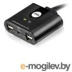 Переключатель периферийного устройства USB2 US224-AT ATEN