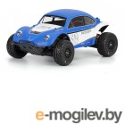 Кузов шорткорс 1/10 - Volkswagen Full Fender Baja Bug (PRO-2 SC, Slash® 2WD and 4WD).