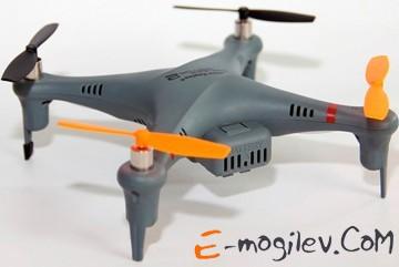 Nine Eagles Galaxy Visitor 2 (электро / аппаратура 2.4GHz / цвет серый / готовый комплект).