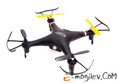 Nine Eagles Galaxy Visitor 2 (электро / аппаратура 2.4GHz / цвет черный / готовый комплект).