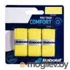 Грип Babolat Pro Tour X3 / 653037- 113 (3шт, жёлтый)