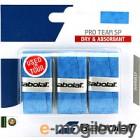 Овергрип Babolat Pro Team Sp X 3 / 653042-136 (3шт, синий)